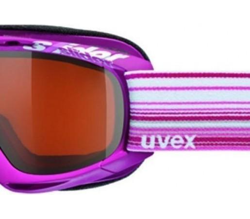 Ochelari Ski si Snowboard Uvex Slider Mauve