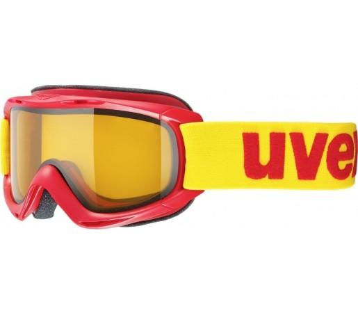 Ochelari Ski si Snowboard Uvex Slider Red