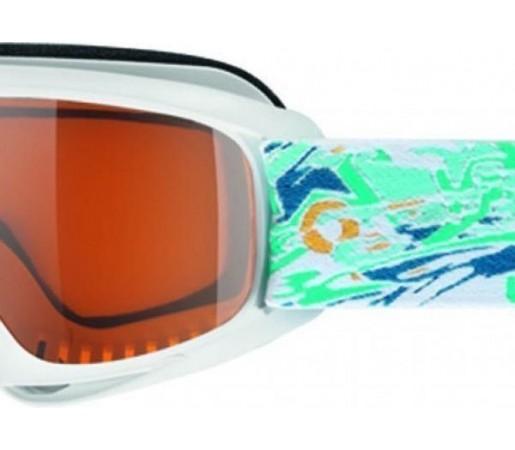 Ochelari Ski si Snowboard Uvex Snowcat White