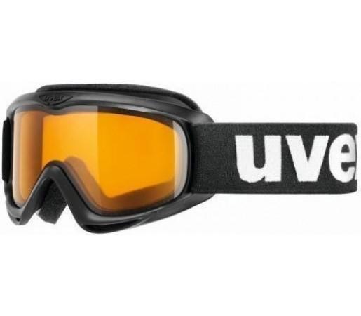 Ochelari Ski si Snowboard Uvex Snowfire Black
