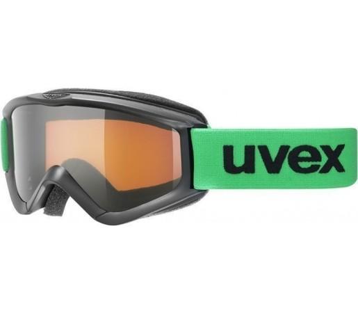 Ochelari Ski si Snowboard Uvex Speedy Pro Black- Green