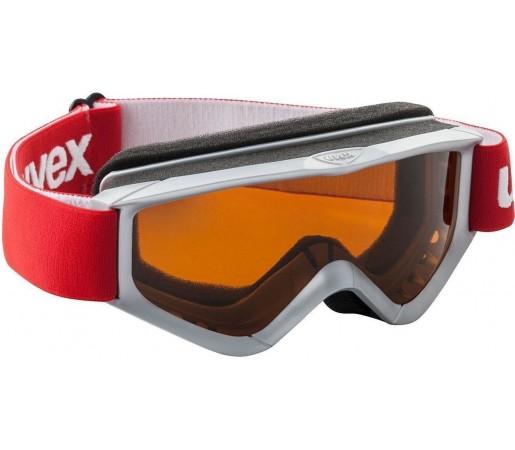 Ochelari Ski si Snowboard Uvex Speedy Pro Silver- Red
