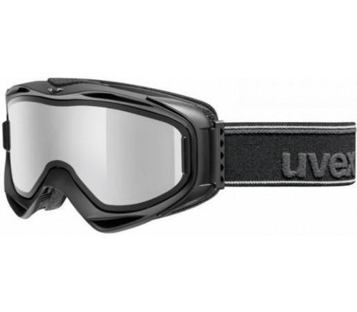 Ochelari Ski si Snowboard Uvex Take Off Black
