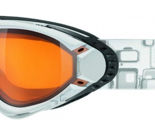 Ochelari Ski si Snowboard Uvex Ultra White