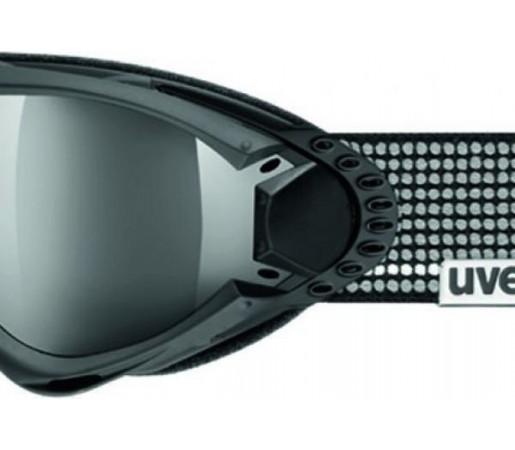 Ochelari Ski si Snowboard Uvex Ultrasonic Pola HD Black