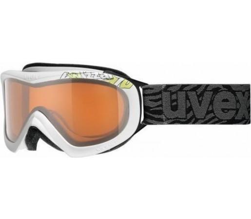 Ochelari Ski si Snowboard Uvex Wizzard DL White