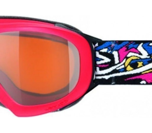 Ochelari Ski si Snowboard Uvex Wizzard Pink