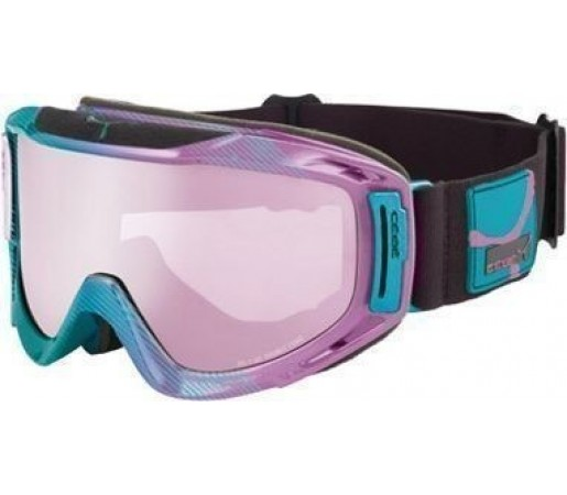 Ochelari ski Cebe LEGEND L Pink/Blue
