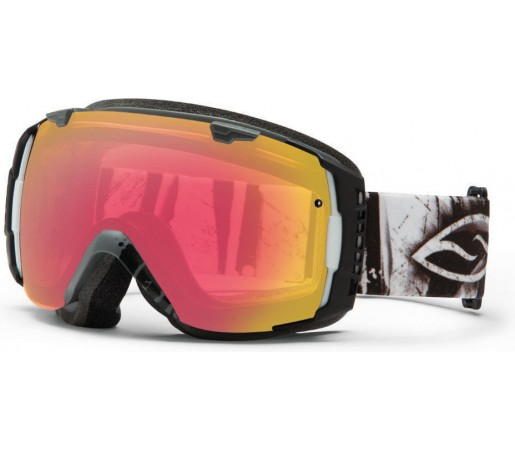 Ochelari Ski si Snowboard Smith I/O CHARCOAL BATIK