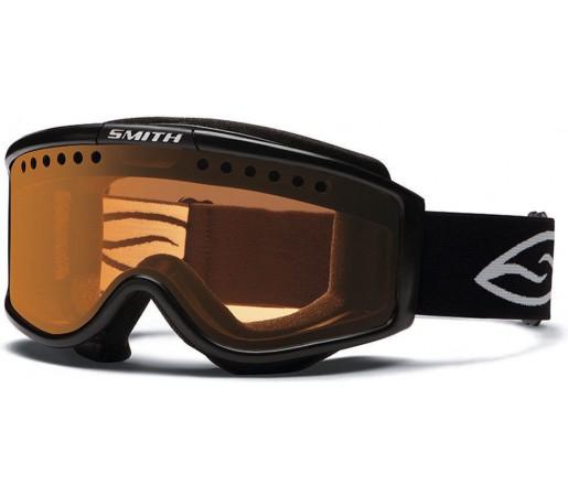 Ochelari Schi si Snowboard  Smith MONASHEE OTG BLACK-GOLD