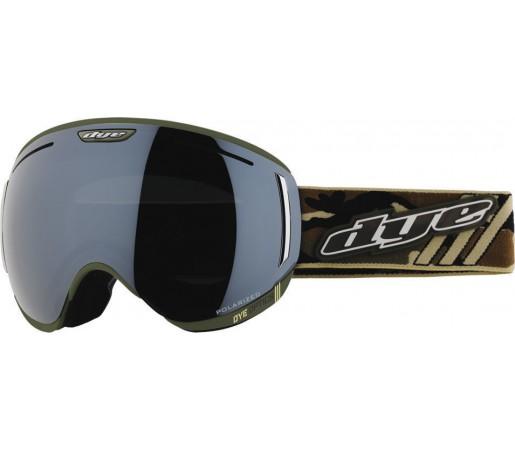 Ochelari Ski si Snowboard Dye CLK Camo