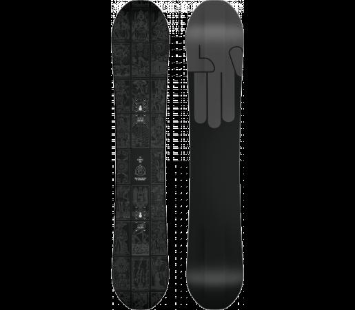 Placa Snowboard Bataleon Omni 2015