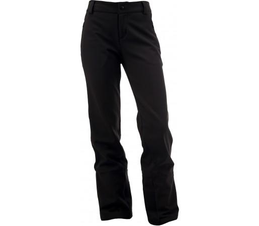 Pantaloni Softshell Spyder Orb Negru