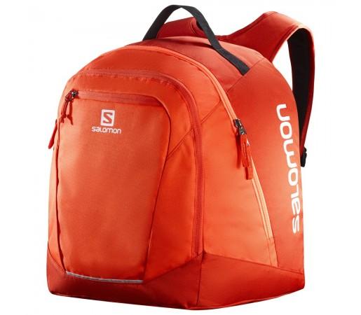 Rucsac clapari Salomon Original Gear Backpack Portocaliu