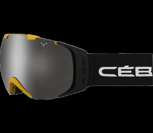 Ochelari Schi si Snowboard Cebe Origins L Negri/ Galbeni