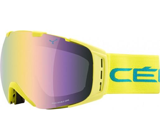 Ochelari Schi si Snowboard Cebe Origins L Lime
