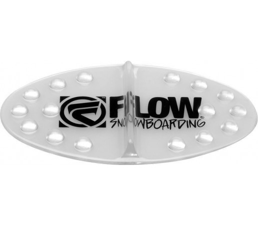 Flow Oval Mat Stomp Pad