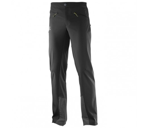 Pantaloni Salomon Minim Speed Pant M Negri
