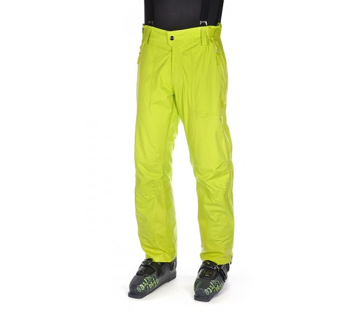 Pantaloni Schi si Snowboard Volkl Pro Mountain BMT Verzi