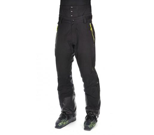 Pantaloni Schi si Snowboard Volkl Pro Mountain Rainier Negri