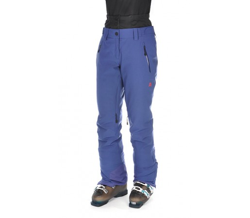 Pantaloni Schi si Snowboard Volkl Black Gold Bleumarin