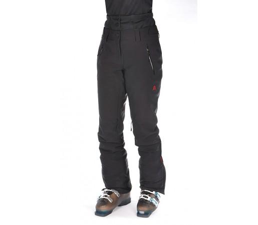 Pantaloni Schi si Snowboard Volkl Black Gold Negri