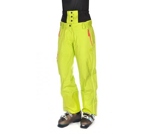 Pantaloni Schi si Snowboard Pro Mountain Saint Helen Verzi