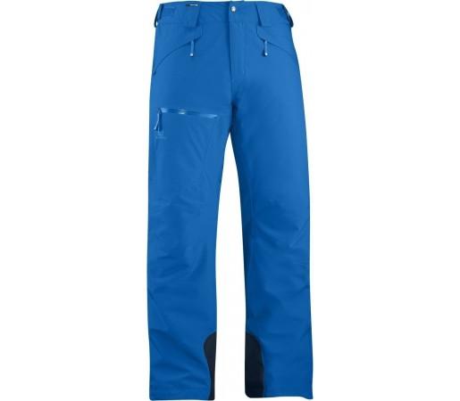 Pantalon Ski Salomon Brilliant M Union Blue