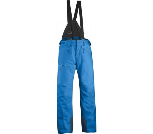 Pantalon Ski Chillout BIB M Union Blue