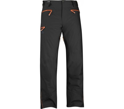 Pantalon Ski Salomon S-Line PACE Black