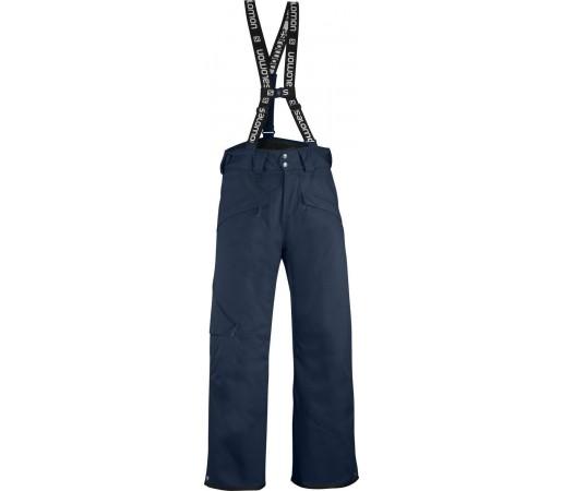 Pantalon Ski Salomon Sashay Pant M Blue
