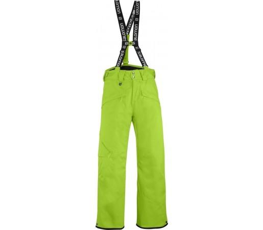 Pantalon Ski Salomon Sashay Pant M Organic Green