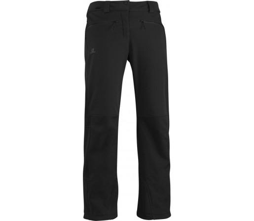 Pantalon Ski Salomon Snowflirt Pant W Black