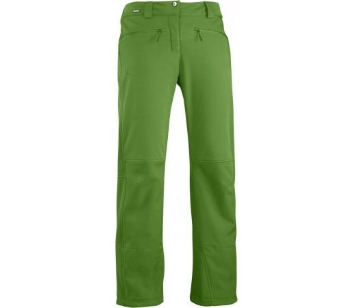 Pantalon Ski Salomon Snowflirt Pant W Amphib Green