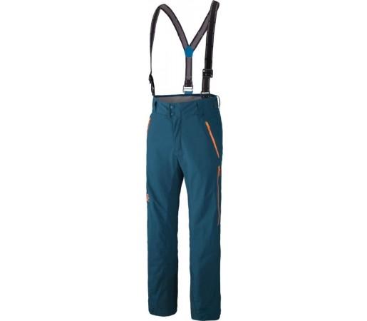 Pantaloni schi si snowboard Atomic Ridgeline 2L Albastri