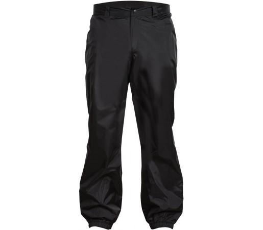 Pantaloni Bergans Super Lett Negru