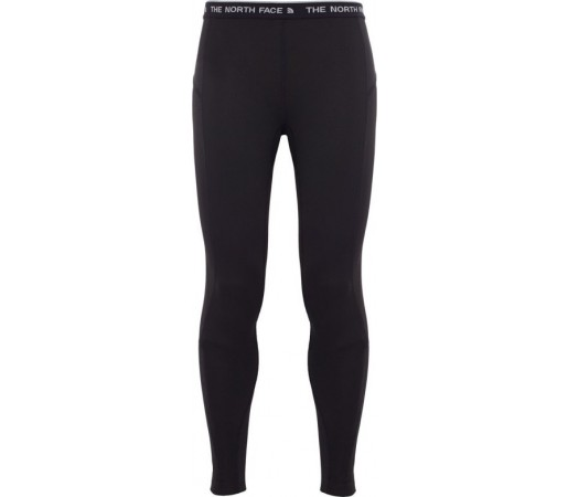 Pantaloni Corp The North Face W Warm Tights Negri