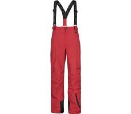 Pantaloni ski si snowboard Trespass Fagan Scarlet Rosii