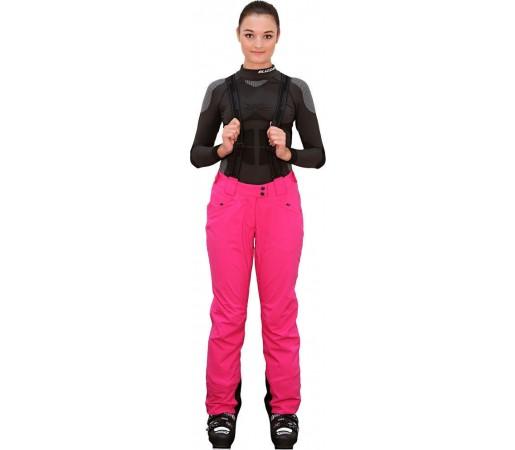 Pantaloni Blizzard Viva Performance roz