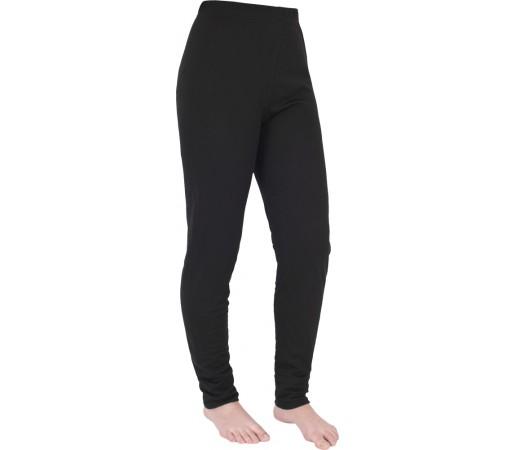 Pantaloni termali Trespass Notch Negri