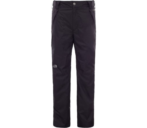 Pantaloni schi si snowboard The North Face B Freedom Insulated Negri