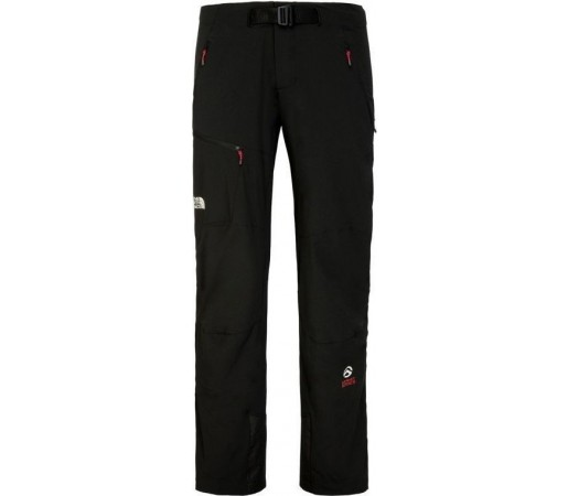 Pantaloni The North Face Apex Mountain Black