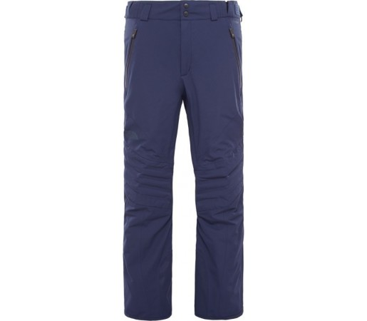 Pantaloni Schi si Snowboard The North Face M Furggen Albastri