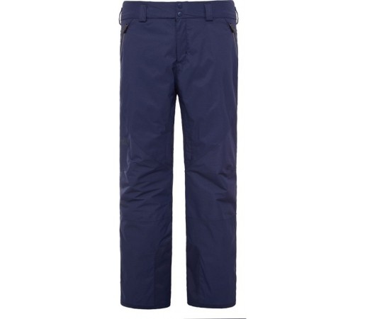 Pantaloni Schi si Snowboard The North Face M Grigna Albastri