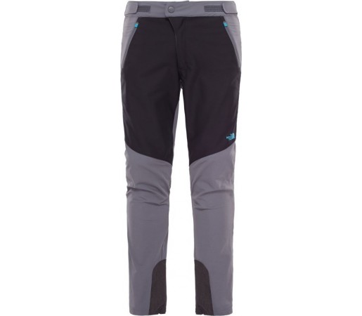 Pantaloni Schi si Snowboard The North Face M Never Stop Touring Gri
