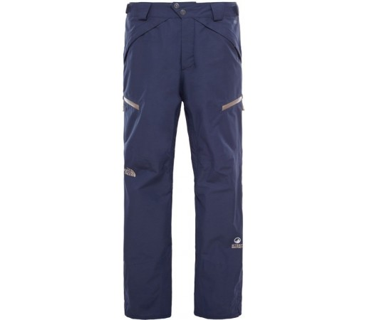 Pantaloni Schi si Snowboard The North Face M Nfz Albastri