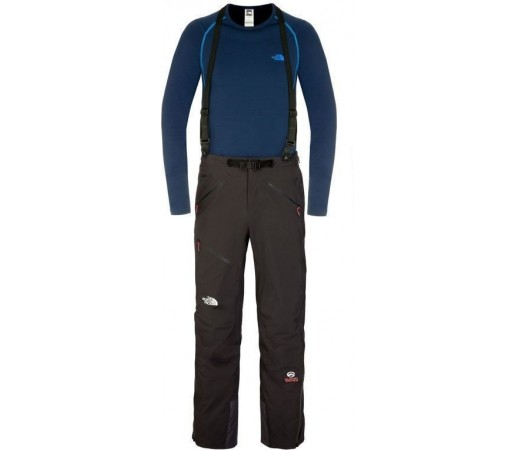 Pantaloni Ski si Snowboard The North Face M Point Five NG Black