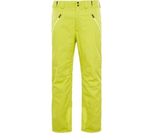 Pantaloni Schi si Snowboard The North Face M Ravina Galbeni