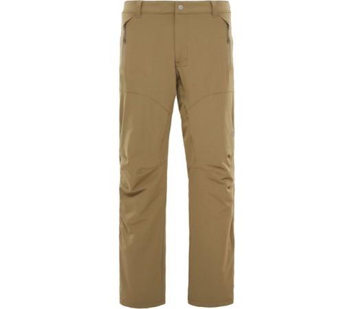 Pantaloni Schi si Snowboard The North Face M Rutland Insulated Verzi
