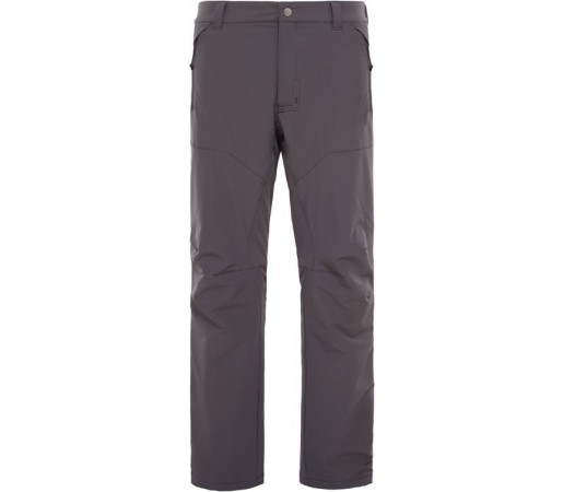 Pantaloni Schi si Snowboard The North Face M Rutland Insulated Gri